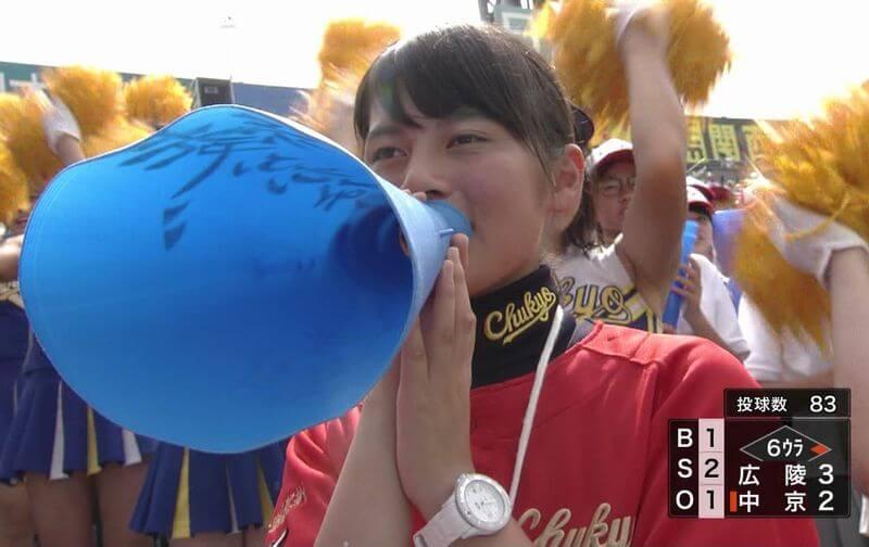 中京大中京甲子園応援