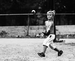 少年野球指導