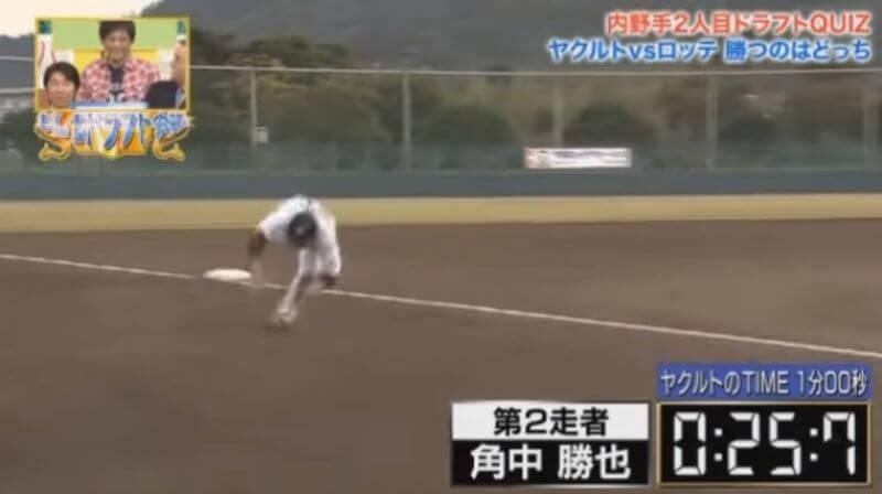 ベースランニングの走る力