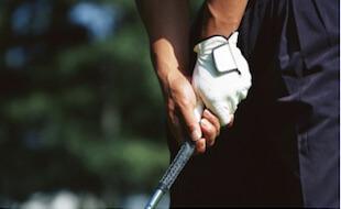 ゴルフ中継