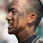 野球のユニフォームの頑固な泥汚れを綺麗に洗濯するには?